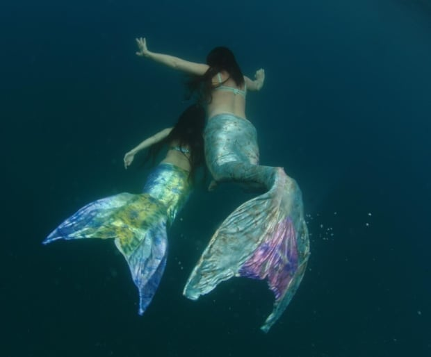 Mermaid 4