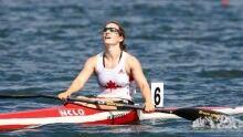 Michelle Russell: A kayak prodigy