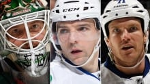 NHL free agency: Recent bargains and busts