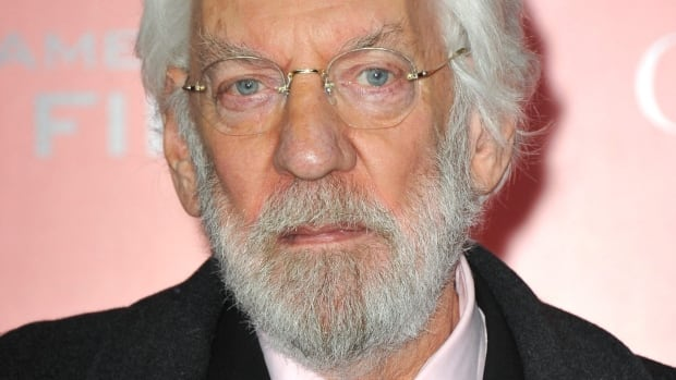 Despite his lengthy career in Hollywood, Donald Sutherland, 80, still has just one passport, he notes: his Canadian one.
