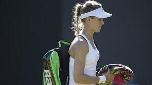 Eugenie Bouchard: Tennis pros weigh in on her struggles