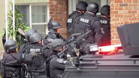 CRIME Swatting Trial 20150616