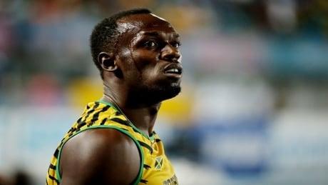 Bolt Usain