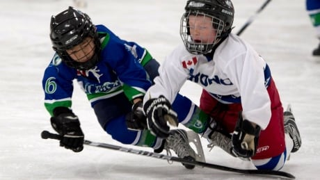 Kids Sports Brain Injury
