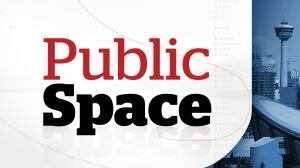 Public Space Calgary