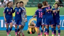 FIFA Women's World Cup: Japanese players superior to England: coach