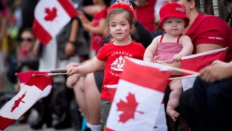 Canada Day July 1 2015 Mississauga 20150701 parade