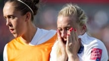 FIFA Women's World Cup: England loses semifinal on own goal in extra time