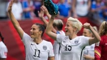 FIFA Women's World Cup: Americans react to Japanese win