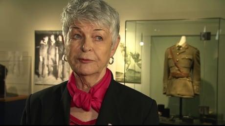 Why a philanthropist was motivated to help build a Beaumont-Hamel exhibit