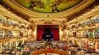 Librería El Ateneo Grand Splendid (Buenos Aires, Argentina)