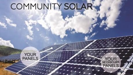 Nelson Community Solar Garden