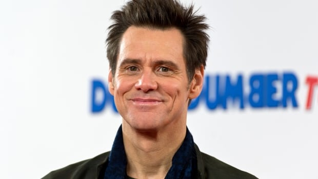 Jim Carrey had reportedly reunited with Cathriona White earlier this ...