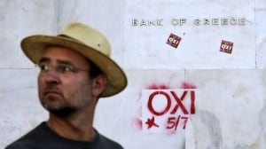What will Sunday's Greek referendum mean? Here are some possible outcomes