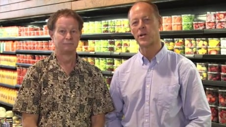 Whole Foods CEOs