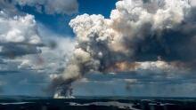 Saskatchewan issues evacuation order as wild fires grow