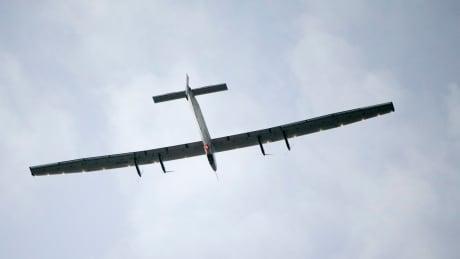 Solar Impulse 2