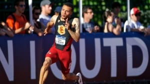 Andre De Grasse: Who could challenge him as Canada's fastest man?