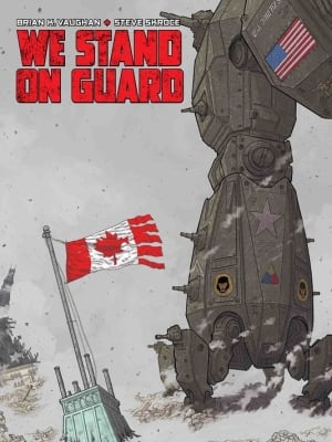 We Stand On Guard Promo