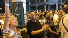Greek debt crisis: Voters ponder unclear question in Sunday's referendum