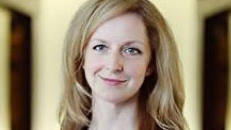 Injured Winnipeg lawyer Maria Mitousis undeterred by bombing