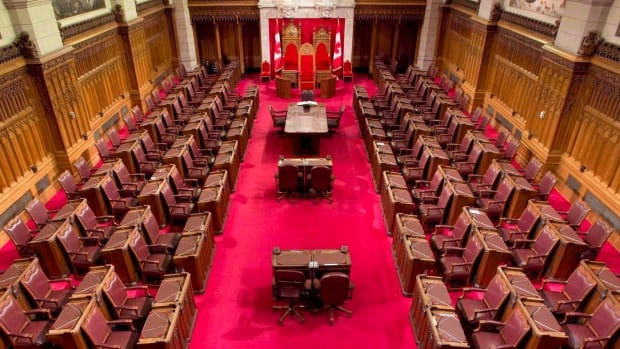 an overview of the necessity for the reforming of the senate in canada Judgments of the supreme court of canada by  français  decisions  supreme court judgments  reference re senate reform  use lexbox to keep track of your .