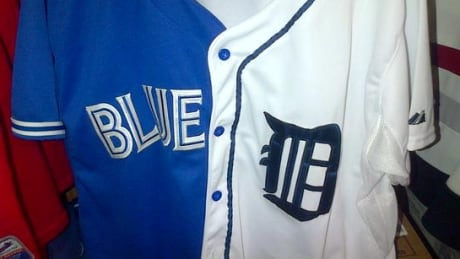 Jays or Tigers? Who are you rooting for this weekend?