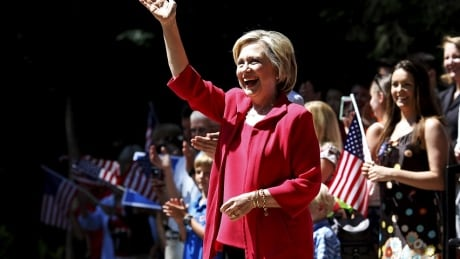 Hillary Clinton hoping for 'verifiable' Iran nuclear deal