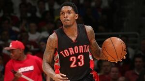 Lou Williams to leave Raptors for Lakers as free agent