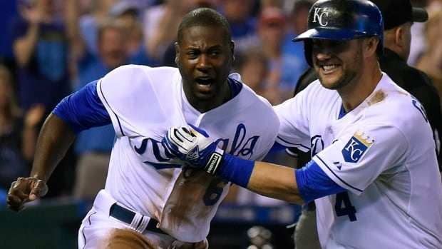Royals Have 4 Players Voted To Start Mlb All Star Game