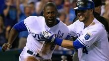 Royals have 4 players voted to start MLB all-star game