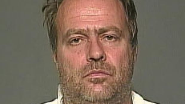 Guido Amsel is charged with two counts of attempted murder and one count of aggravated assault in connection with bombs mailed in Winnipeg.