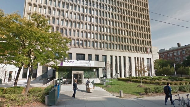 The CAMH building on College Street is designated for use of a hospital, according to Coun. Joe Cressy.