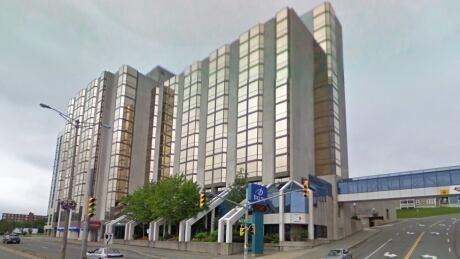 Delta Hotel St John Newfoundland Canada