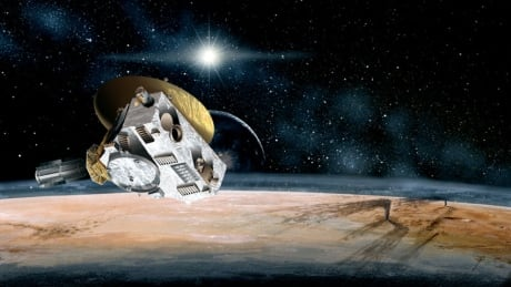 NASA uncovers cause of Pluto spacecraft's scary computer crash
