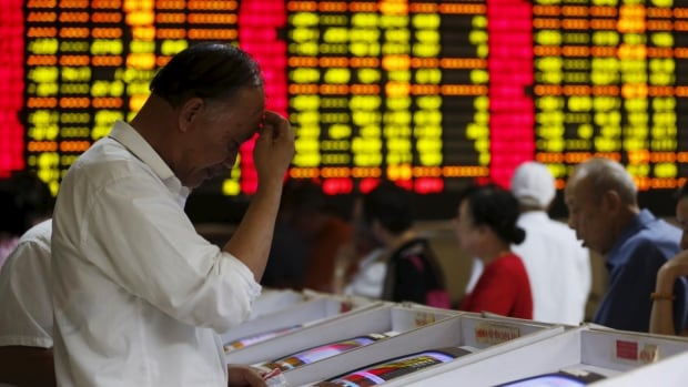 China's stock market has plunged in recent weeks. Canada is an eye-catching opportunity for many Chinese investors, one expert says.