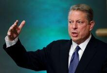 Al Gore generic