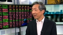 David Fung Canada China Business Council