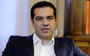 Greece crisis bailout referendum Alexis Tsipras