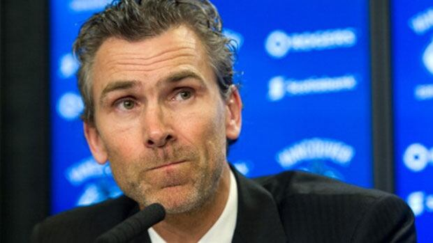 Canucks president Trevor Linden says the team was wrong to tweet photos in light of current climate conditions across the province.