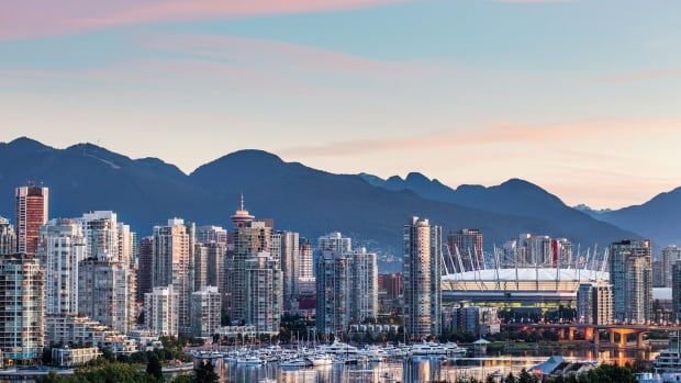Vancouver has the highest quality of living rating among Canadian cities on Mercer's global list of 230 cities — in fifth place overall.
