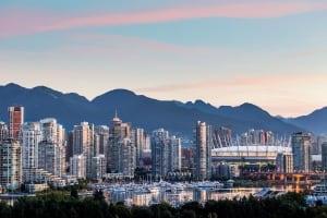 Battleground ridings: British Columbia