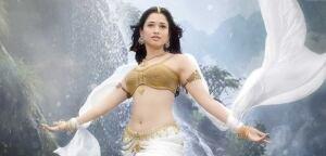 Tamannah stars as Ananthika