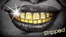 Teeth/Riches