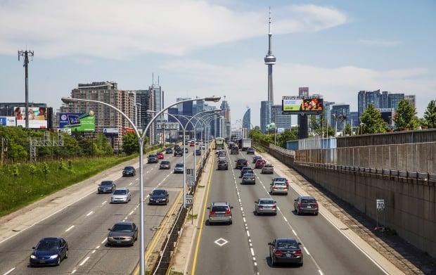 CANADA-PANAM/TRANSPORTATION