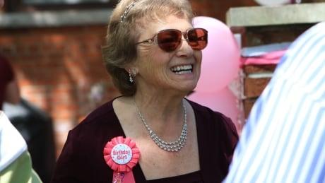 Frieda Rowan