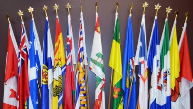 Premiers from most Canadian provinces and territories are meeting in Happy Valley-Goose Bay on Tuesday.