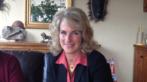 Tamara Goeppel will run in Whitehorse Centre against Yukon NDP leader Liz Hanson.