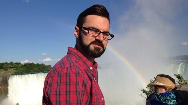 Adam Lloyd committed suicide on the Dobson Trail in Riverview on June 30.