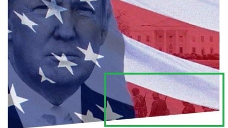 Donald Trump Nazi Twitter
